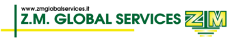 Logo ZM Gobal Services